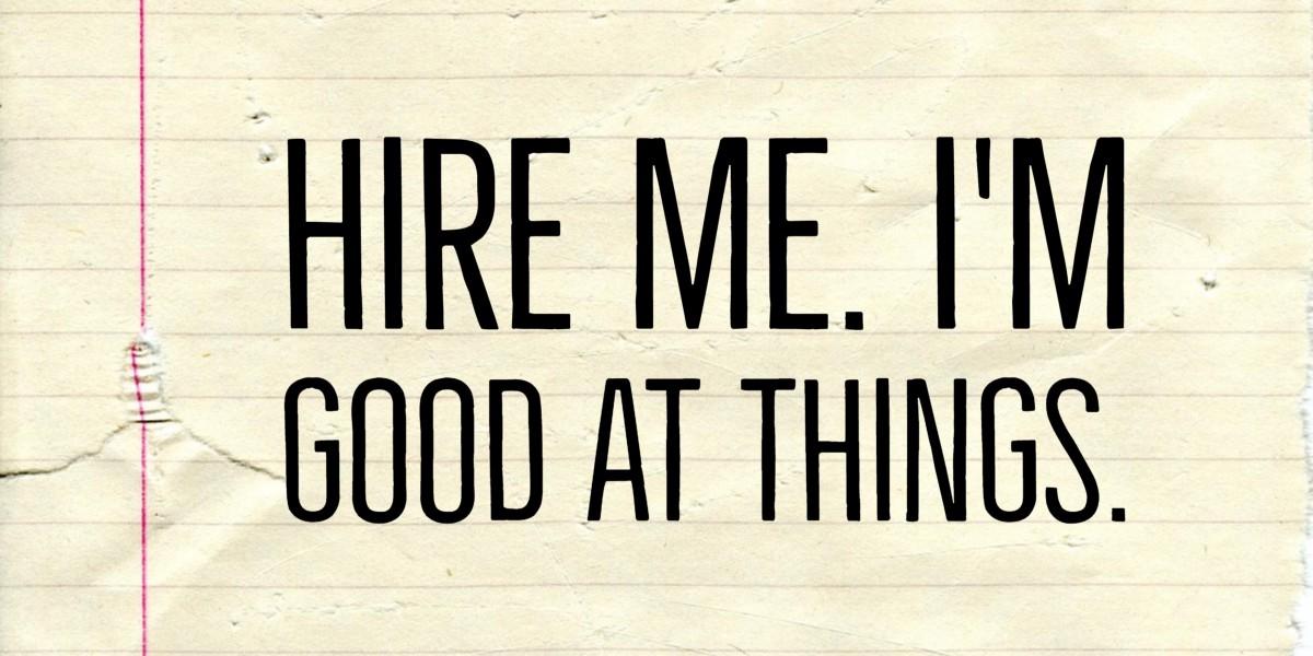 Hire Me Please I'm A Graduate!😭😥
